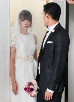 簡單的婚禮劇照