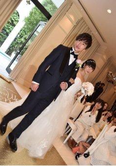 跨越8年的新娘劇照