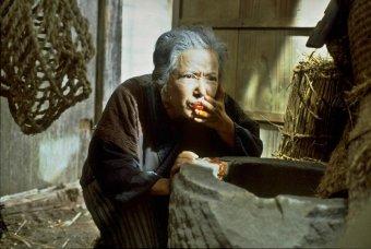楢山節考:4K修復版劇照