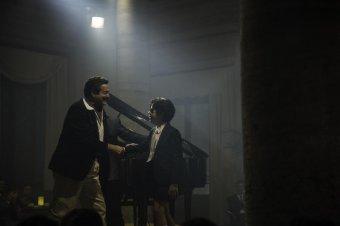 波伽利:聲命之歌劇照