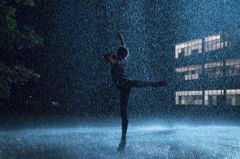 芭蕾王者尤利劇照