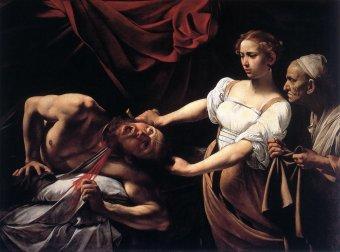 卡拉瓦喬:靈魂與血肉之軀劇照