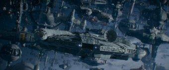 STAR WARS : 天行者的崛起劇照