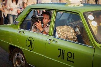 我只是個計程車司機劇照