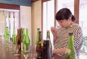 乾杯!戀上日本酒的女子劇照