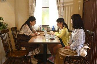 心靈咖啡館的驅魔師劇照