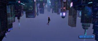 蜘蛛人:新宇宙劇照