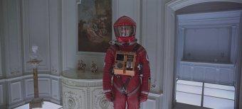 2001太空漫遊劇照