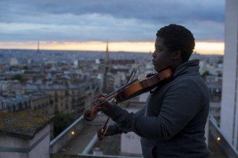 放牛班的提琴手劇照