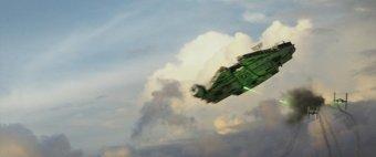 STAR WARS:最後的絕地武士劇照