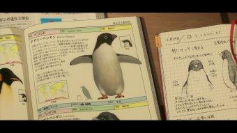 企鵝公路劇照