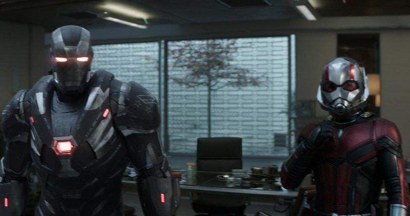復仇者聯盟:終局之戰劇照