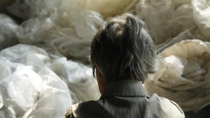 塑料王國劇照