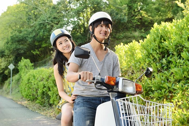 青夏:戀上你的30日劇照