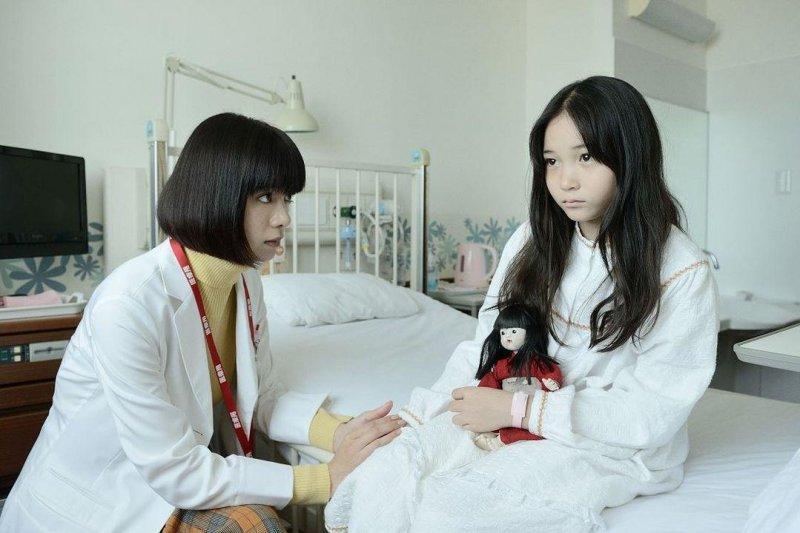 貞子:起源劇照