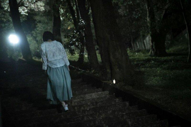 女鬼橋劇照