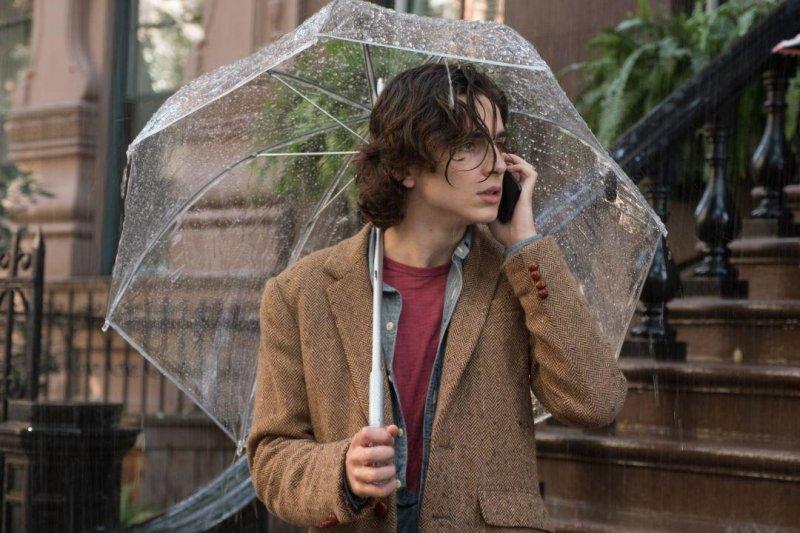 雨天.紐約劇照