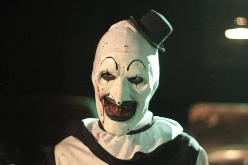劊樂小丑劇照