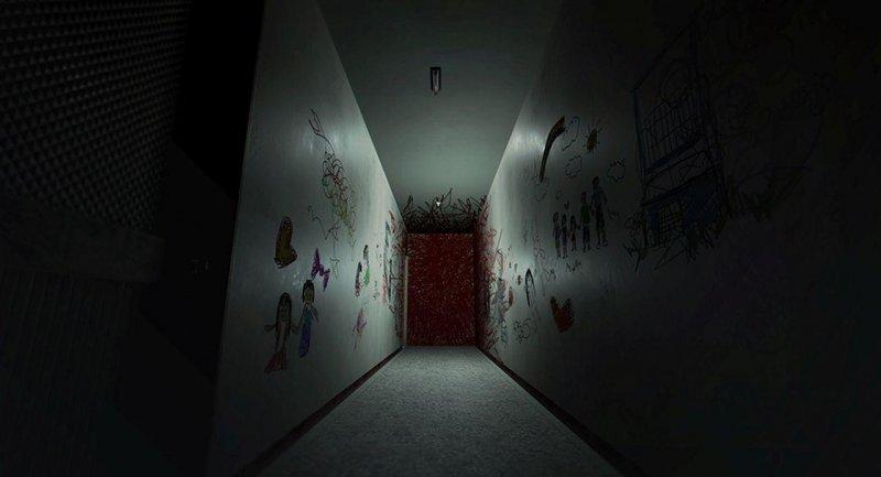 三魂VR劇照