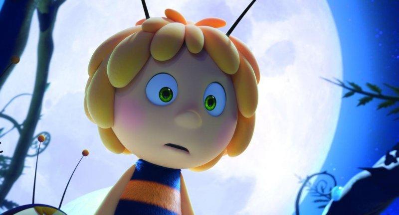 瑪雅蜜蜂大冒險:蜜糖危機劇照