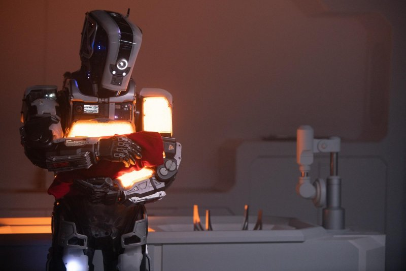 AI終結戰劇照