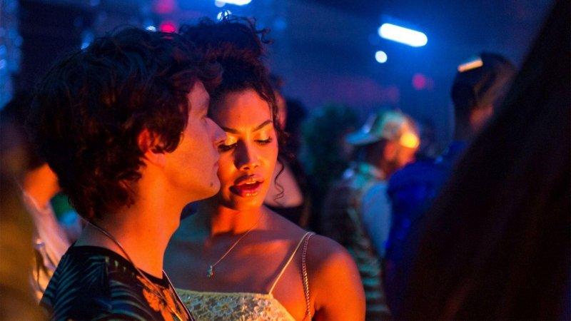 曼哈頓戀舞曲劇照