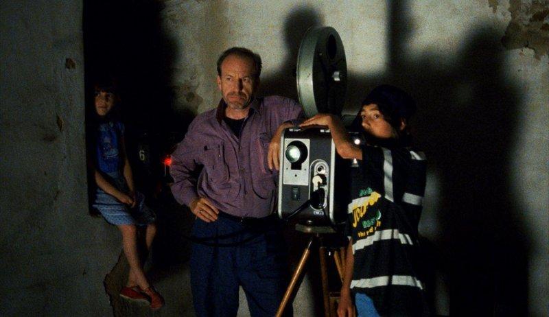 里斯本的故事 25周年4K修復版劇照