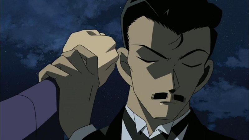 《名偵探柯南:零的執行人》4DX/MX4D版劇照