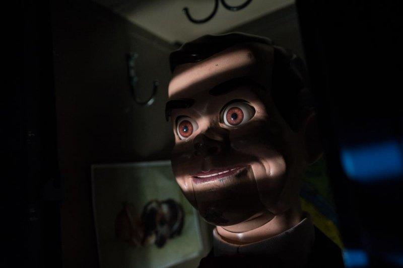 怪物遊戲2:妖獸讚劇照
