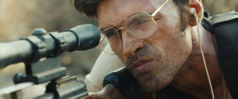 狙擊獵殺:救援行動劇照