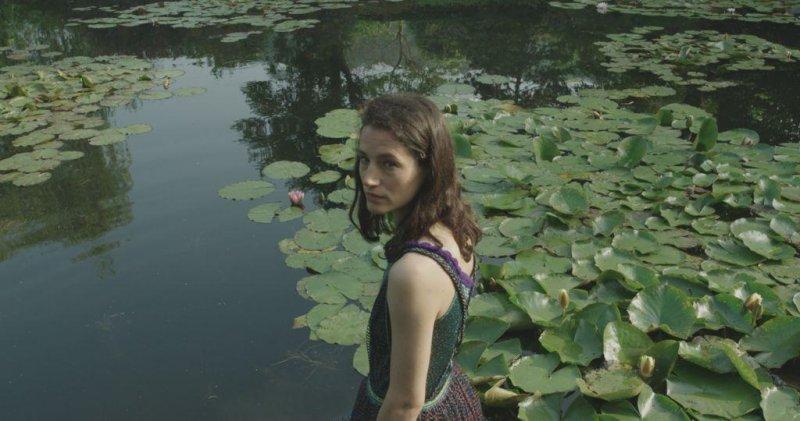 莫內:睡蓮的水光魔法劇照