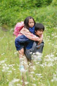 心動奇蹟:烏魯魯的森林物語劇照