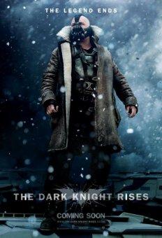 黑暗騎士:黎明昇起劇照