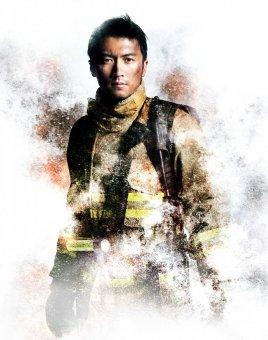救火英雄劇照