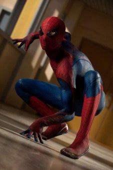蜘蛛人:驚奇再起劇照