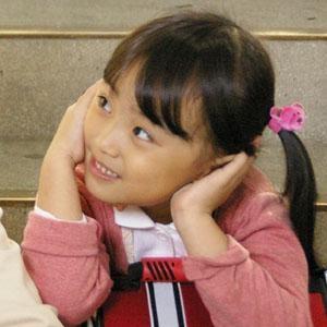 阿輝的女兒劇照