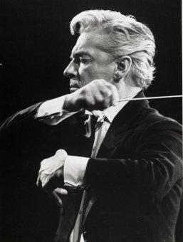 音樂會  卡拉揚指揮《貝多芬第七、第九號交響曲》劇照