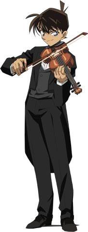 偵探柯南劇場版:戰慄的樂譜劇照