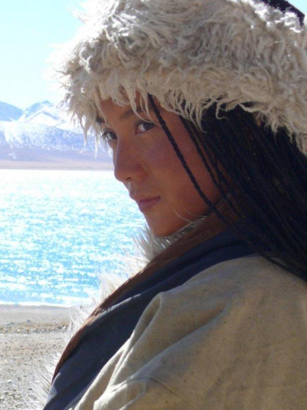 那一年在西藏劇照