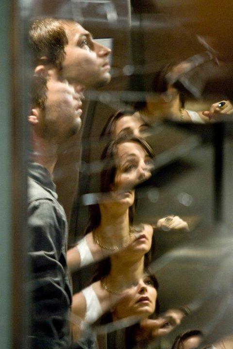 惡靈電梯劇照
