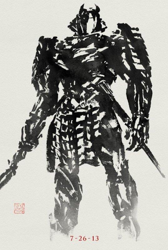 金鋼狼:武士之戰劇照