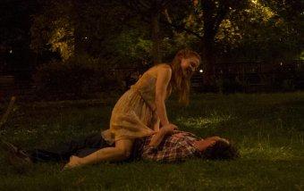 因為愛情:在她消失以後劇照