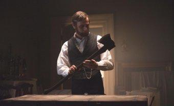 吸血鬼獵人:林肯總統劇照