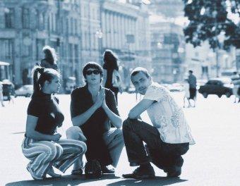 狂愛 聖彼得堡劇照