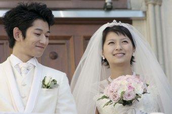 生命最後一個月的花嫁劇照