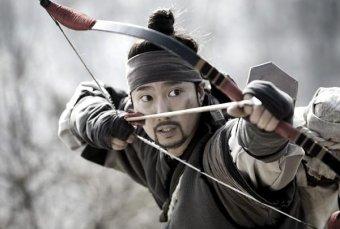 弓箭之戰劇照