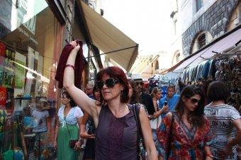 威尼斯 我愛你劇照