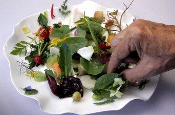 米其林廚神:美味的傳承劇照
