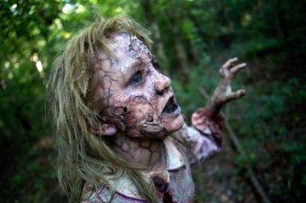 我的殭屍女兒劇照