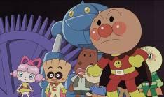 麵包超人電影版:玩具之星的南達與倫妲劇照